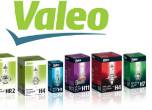 Ecological parts Valeo